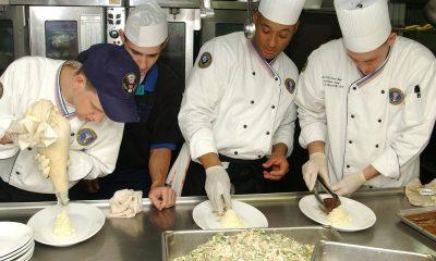 Quelle formation pour devenir cuisinier ?